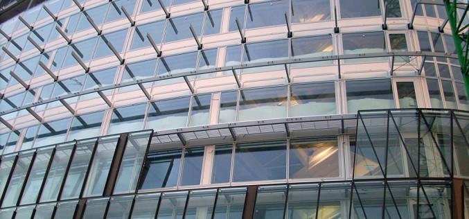 Двойной фасад — универсальное решение для современных зданий
