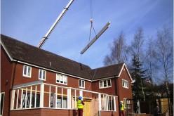 Проект постройки крыши зимнего сада