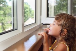 Безопасность детей с фурнитурой MACO