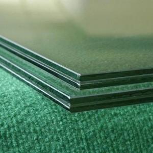 Прочное стекло триплекс