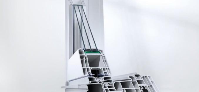 Оконная система Rehau Geneo признана лауреатом в категории «Окна и профили».