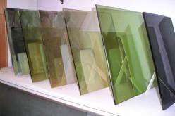 О новом стандарте на стекло с солнцезащитным покрытием