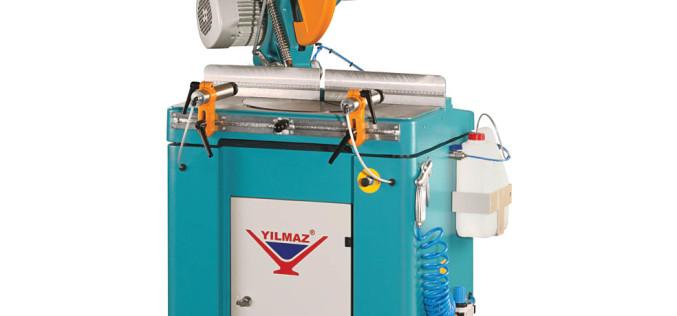 Yilmaz KD 350/400 РS Одноголовочная маятниковая пила с охлаждением