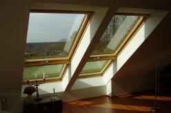 Рекомендации по подбору мансардного окна Velux