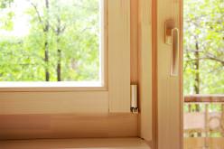 Деревянные окна из лиственницы — натуральная природа в вашем доме