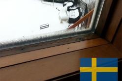 Ремонт и утепление деревянных окон по шведской технологии