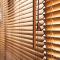 Горизонтальные жалюзи из бамбука для вашей квартиры