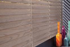 Горизонтальные жалюзи — практичное дизайнерское решение для любого интерьера