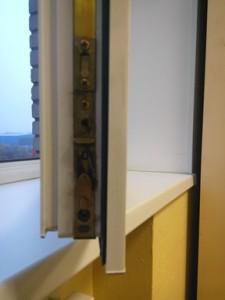 Створка пластикового окна