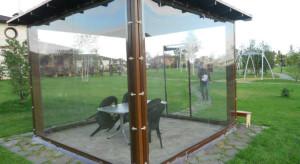 шторы из мягкого стекла