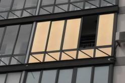 Зеркальные стеклопакеты для пластиковых окон