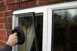 Как самостоятельно разобрать пластиковое окно
