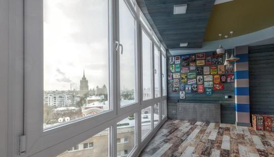 Энергоэффективные окна: как платить за отопление вдвое меньше