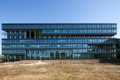 KPN Teleport — бизнес-центр в Амстердаме