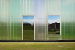 Прозрачный сотовый поликарбонат — стройматериал будущего