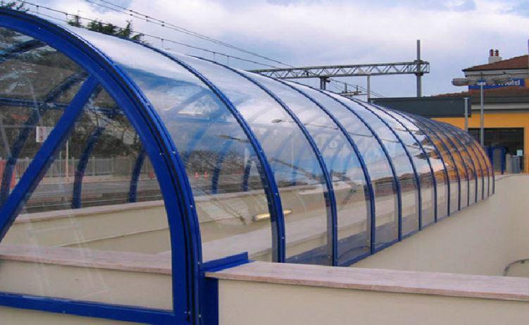 polycarbonate-panels