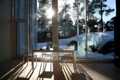 Теплые окна «Паттери» — самые удобные в мире окна