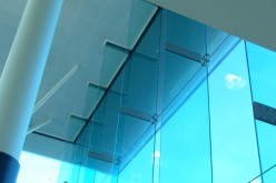 Узнайте, где применяется тонированное стекло