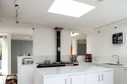 Особенности выбора зенитных фонарей для дома