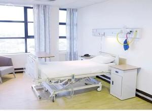 Безопасность в больнице