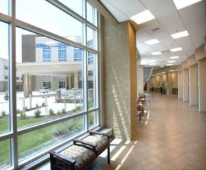 hospital-window