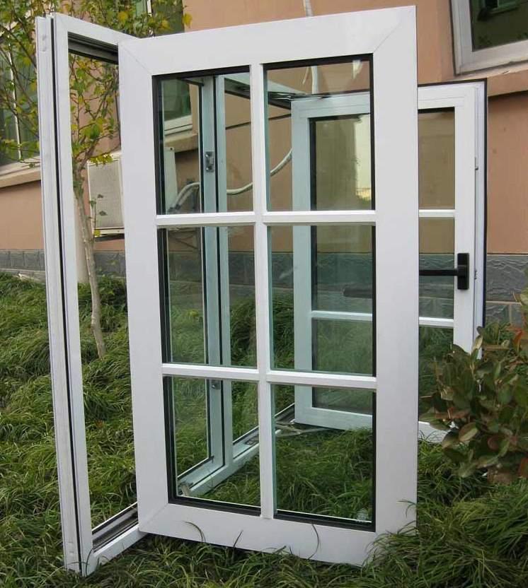 Окна с тройным остеклением