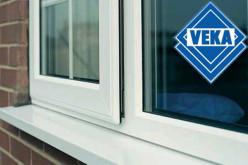 Профили для пластиковых окон VEKA