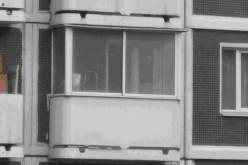Различные варианты для остекления балконов в домах серии КОПЭ