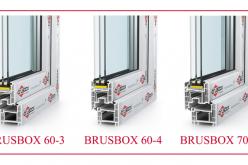 Окна Brusbox — из России для России