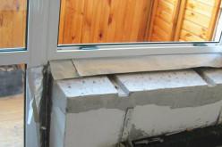 Правильная установка пластиковых окон по ГОСТу