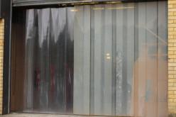 ПВХ завесы и шторы — экономим тепло в помещении