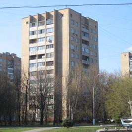 Тип дома